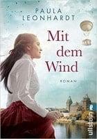 Paula Leonhardt Mit dem Wind