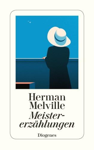 Buchcover Melville Meistererzählungen