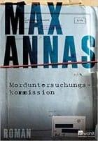 Max Annas Morduntersuchungskommission