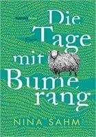 Nina Sahm Die Tage mit Bumerang