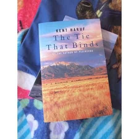 Kent Haruf: The Tie That Binds
