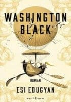 Esi Edugyan Washington Black