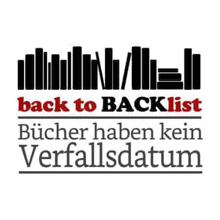 back to Blacklist – Bücher haben kein Verfallsdatum