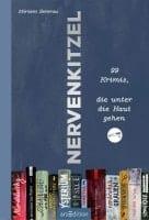 Buchcover Miriam Semrau Nervenkitzel