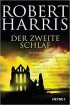 Buchcover Robert Harris Der zweite Schlaf