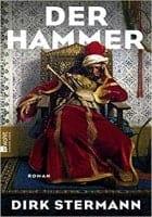 Buchcover Dirk Stermann Der Hammer
