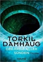 Buchcover Torkil Damhaug: Der Kreis aller Sünden