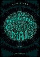Buchcover Eyal Kless: Das schwarze Mal