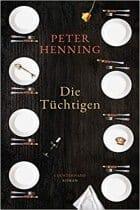 Buchcover Peter Henning Die Tüchtigen