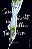 Buchcover Joe Heap Die Welt in allen Farben