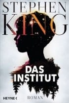 Buchcover Stephen King Das Institut