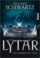 Buchcover Richard Schwartz Lytar