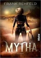 Buchcover Frank Rehfeld Mytha