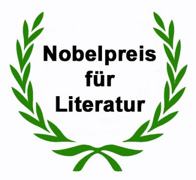 Literaturnobelpreis