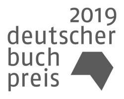 Deutscher Buchpreis 2019