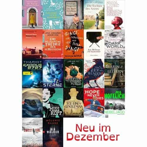 Cover Neuerscheinungen Dezember