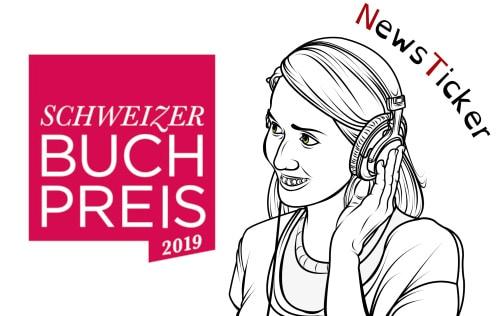 Schweizer Buchpreis 2019