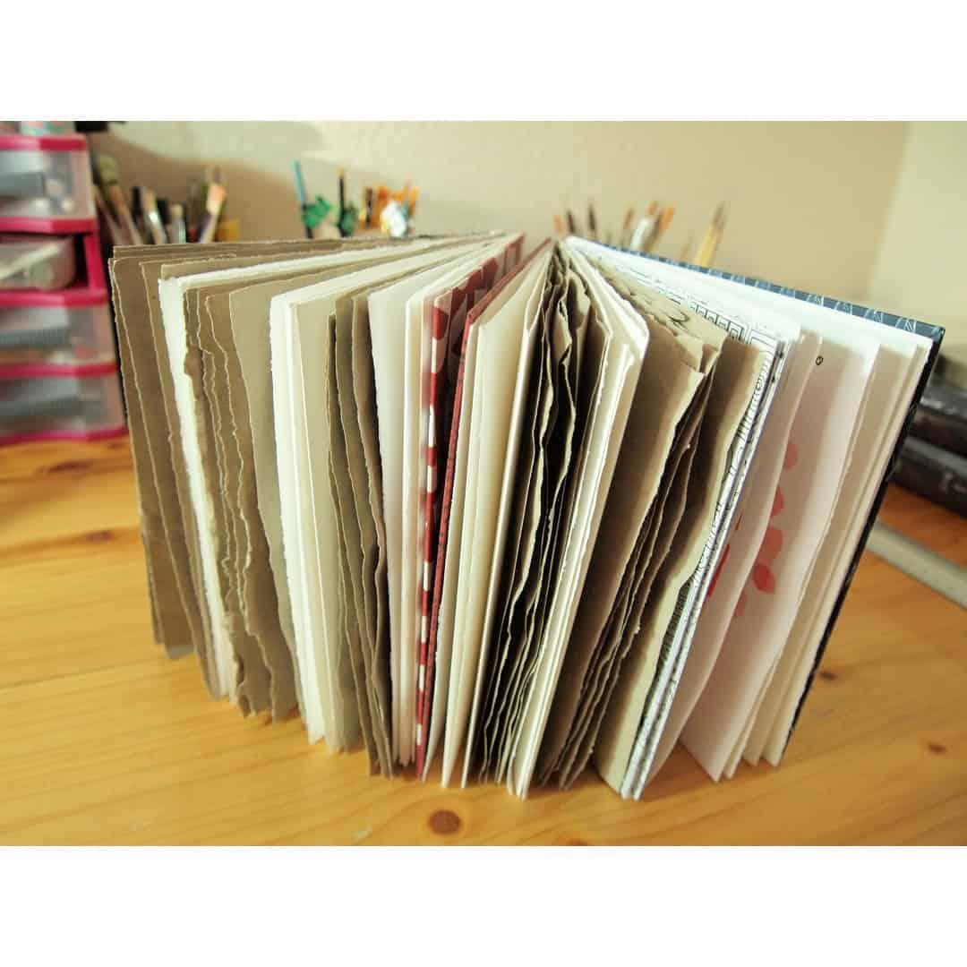Skizzenbücher 1 und 2
