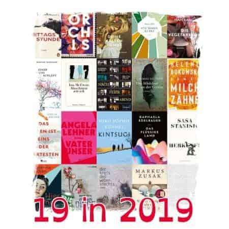 Jahreshighlights 2019