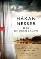 Håkan Nesser Der Choreograph
