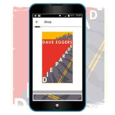 Dave Eggers: Die Parade