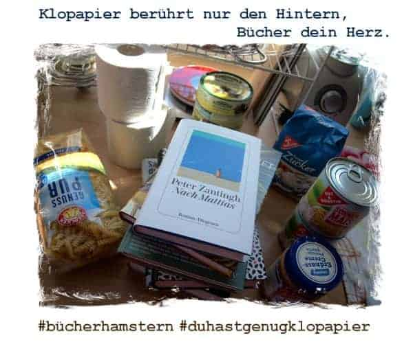 Bücherhamstern Zantingh
