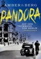 Amber & Berg: Pandora