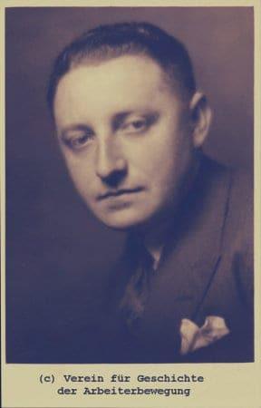 Fritz Rosenfeld