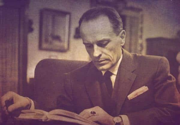 Oskar Jan Tauschinski