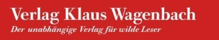 Verlag Klaus Wagenbach