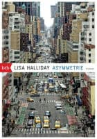 Lisa Halliday: Asymmetrie