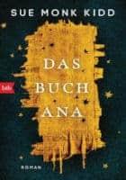 Sue Monk Kidd: Das Buch Ana
