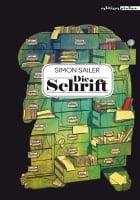 Simon Sailer: Die Schrift