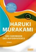Haruki Murakami: Die Chroniken des Aufziehvogels