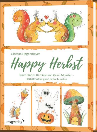 Clarissa Hagenmeyer: Happy Herbst