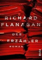 Richard Flanagan: Der Erzähler