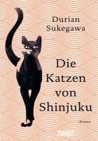 Durian Sukegawa: Die Katzen von Shinjuku