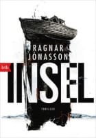 Ragnar Jónasson: Insel