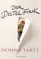 Donna Tartt: Der Distelfink