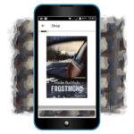 Frauke Buchholz: Frostmond