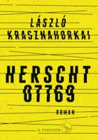 László Krasznahorkai Herscht 07769