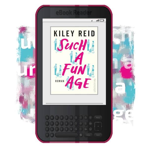 Kiley Reid: Such a Fun Age