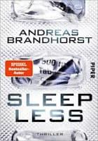 Andreas Brandhorst: Sleepless