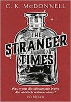 CK McDonnel: The Stranger Times